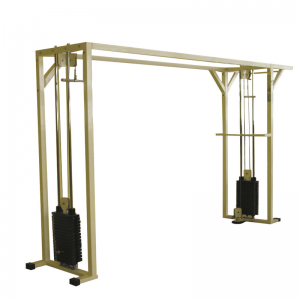 CABLE CROSS – DOUBLE LIFT
