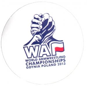 Magnet - WAF – World 2013