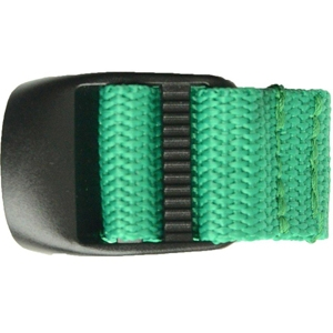 ARMWRESTLING REFEREE'S STRAP - plastic buckle