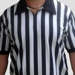 REFEREEs' T-SHIRT – POLO, Made in USA