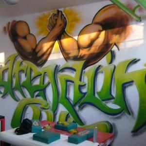 armclub