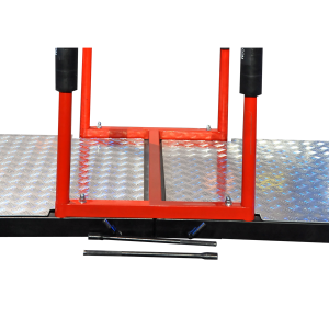 AUTOMATED ARMWRESTLING TABLE PLATFORM
