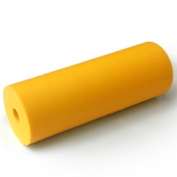 YELLOW ROLL  ARMWRESTLING HANDLE 3D