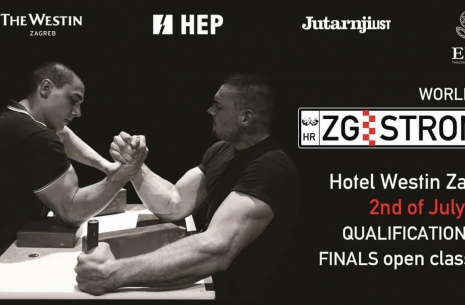 ZG STRONG 2017 WORLD ARMWRESTLING CUP # Armwrestling # Armpower.net