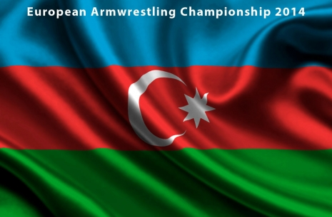 Azerbaijan - a summary before the tournament # Armwrestling # Armpower.net