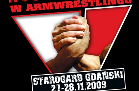 The Right Hand Polish Cup 2009 # Armwrestling # Armpower.net