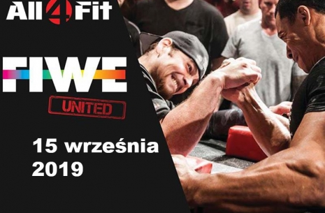 I PRO ARMWRESTLING TOURNAMENT FIWE 2019 # Armwrestling # Armpower.net