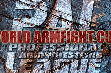Armfight #41 - results # Armwrestling # Armpower.net