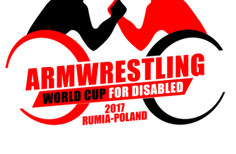 ARMWRESTLING WORLD CUP FOR DISABLED # Armwrestling # Armpower.net