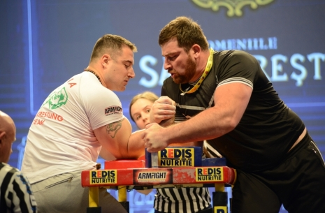 Europeans review: heavy and superheavyweights # Armwrestling # Armpower.net
