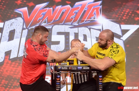 Who should be the next for Dave Chaffee? # Armwrestling # Armpower.net