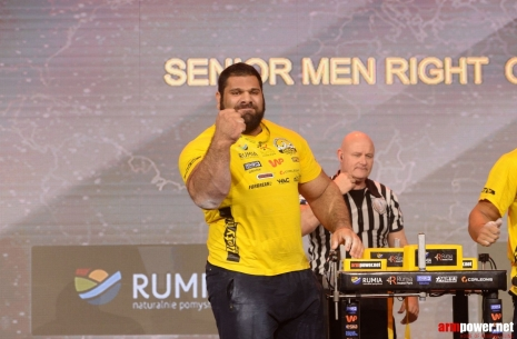 "Levan Saginashvili: ""I did not expect to see myself in such a good shape"" # Armwrestling # Armpower.net"