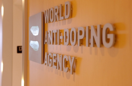 WAF ANTIDOPING STATEMENT # Armwrestling # Armpower.net