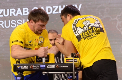 Zloty Tur-2017: middleweights review  # Armwrestling # Armpower.net