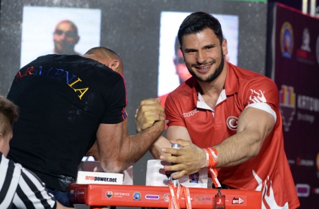 Europeans review by Engin Terzi # Armwrestling # Armpower.net