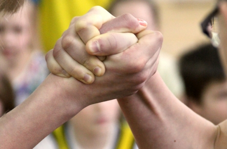 Importance of hand & wrist in armwrestling # Armwrestling # Armpower net