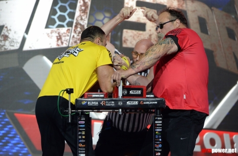 The most interesting armfights in the Top-8? # Armwrestling # Armpower.net