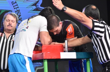 Worlds-2017 weight classes review, p.1 # Armwrestling # Armpower.net