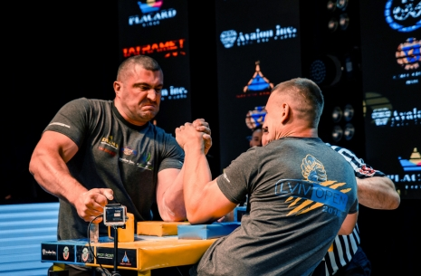LVIV OPEN CUP  Summed Up # Armwrestling # Armpower.net