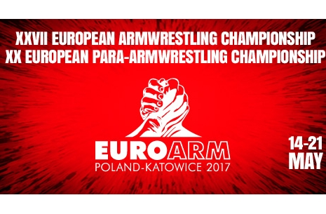 "Igor Mazurenko: ""We pull up the European Championship to the Olympic level"" # Armwrestling # Armpower.net"