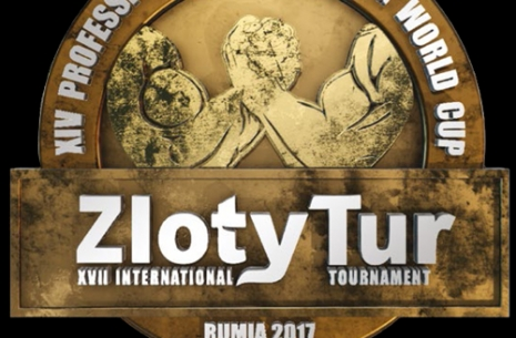 ZLOTY TUR ARMWRESTLING WORLD CUP 2017 # Armwrestling # Armpower.net