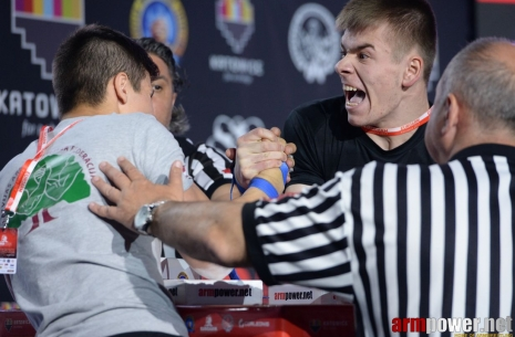 European Championship: juniors, youth and masters, right hand # Armwrestling # Armpower.net