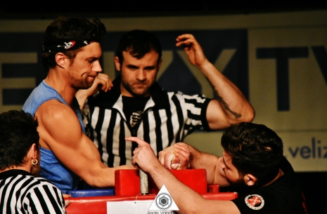 French National Championship # Armwrestling # Armpower.net
