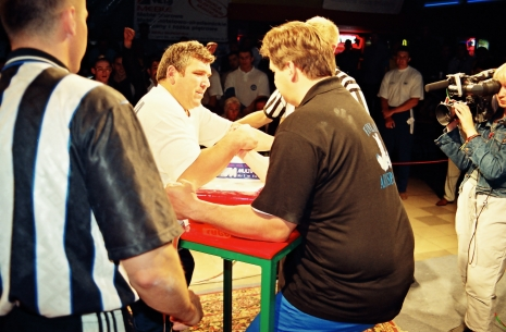 In memory of Minabeddin Kurbanov # Armwrestling # Armpower.net