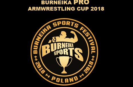 I BURNEIKA PRO ARMWRESTLING CUP 2018 # Armwrestling # Armpower.net