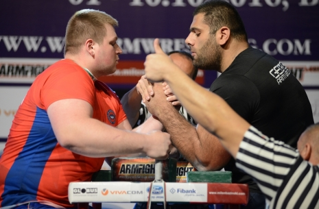 "Dmitry Silaev: ""At these Worlds I will show one of my best shapes I have ever done"" # Armwrestling # Armpower.net"