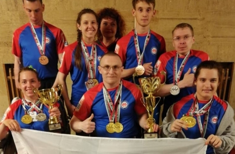 Sergey Vyatkin: Impressions after the EuroArm 2018 # Armwrestling # Armpower.net