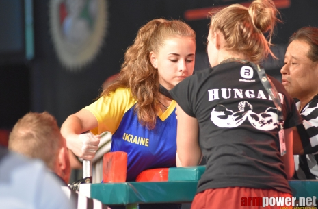 Worlds-2017 highlights # Armwrestling # Armpower.net