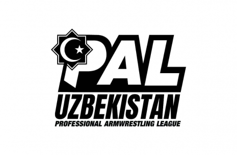 PAL Uzbekistan is open! # Armwrestling # Armpower.net