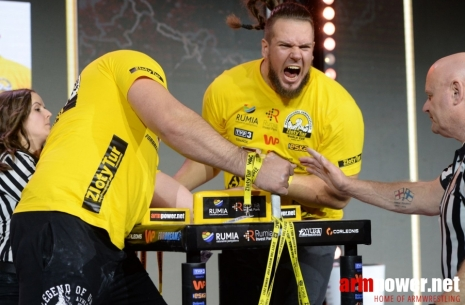 Zloty Tur 2018: New Stars, Old Names. # Armwrestling # Armpower.net