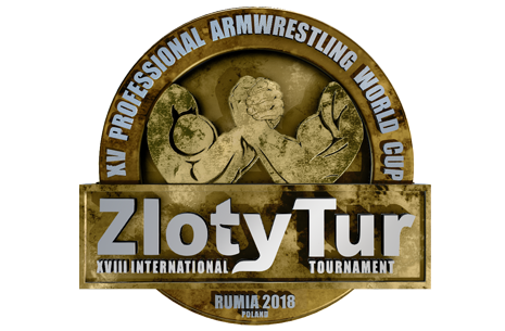 ZLOTY TUR ARMWRESTLING WORLD CUP 2018 # Armwrestling # Armpower.net