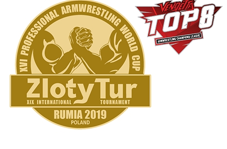 ZLOTY TUR ARMWRESTLING WORLD CUP 2019 # Armwrestling # Armpower.net