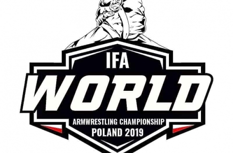 First IFA Armwrestling Championship # Armwrestling # Armpower.net