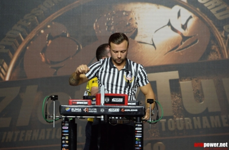 WAF Referees: Open Letter to WAF Executive # Armwrestling # Armpower.net