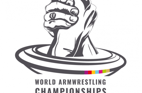 The official logo of the World Armwrestling Championship 2019 approved! # Armwrestling # Armpower.net