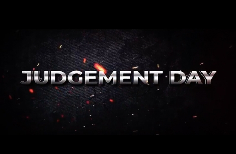 """Judgment Day"" is coming! # Armwrestling # Armpower.net"