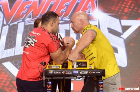 "Todd Hutchings: ""I know my force level was high"" # Armwrestling # Armpower.net"