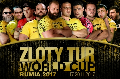 Preliminary registration for the Zloty Tur # Armwrestling # Armpower.net