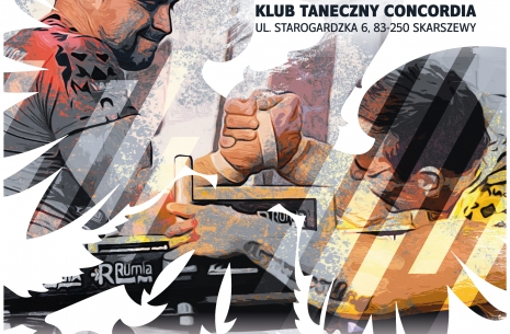 Polish Open Professional League in Armwrestling - Club Concordia Skarszewy 2019 # Armwrestling # Armpower.net