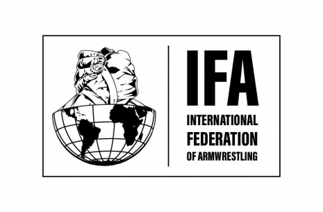 Welcome the International Federation of Armwrestling! # Armwrestling # Armpower.net
