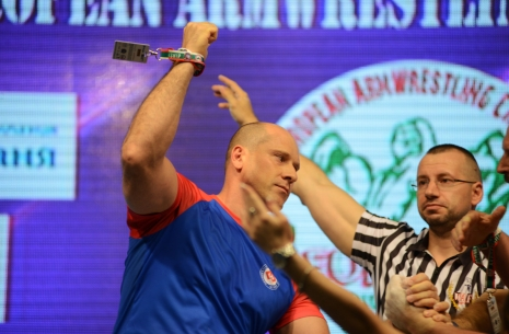 Euroarm-2018: masters results # Armwrestling # Armpower.net
