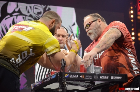 Tim Bresnan: My goal was to do best I could! # Armwrestling # Armpower.net