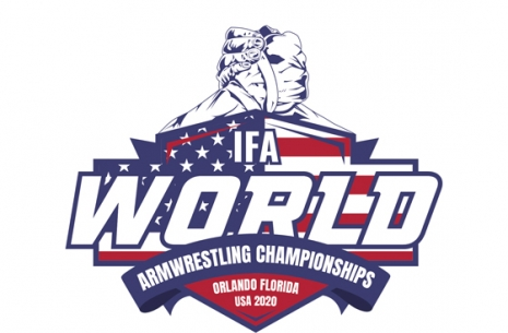 2nd Annual IFA WORLD ARMWRESTLING CHAMPIONSHIPS - Orlando, USA # Armwrestling # Armpower.net