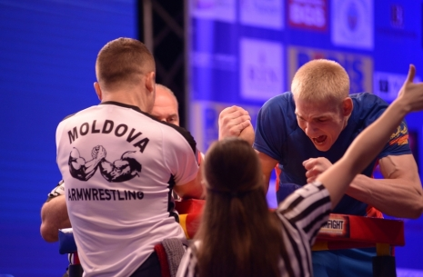 Europeans review: middleweights # Armwrestling # Armpower.net