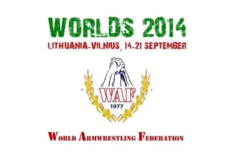 World Armwrestling Championship 2014. Junior and masters: results # Armwrestling # Armpower.net