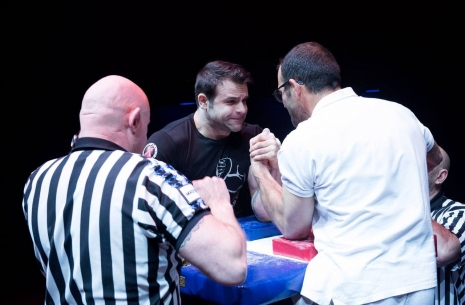 National Armwrestling Championship in France: review # Armwrestling # Armpower.net